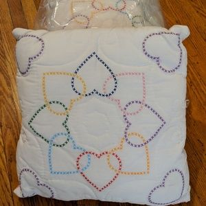 Other - Homemade Pillows